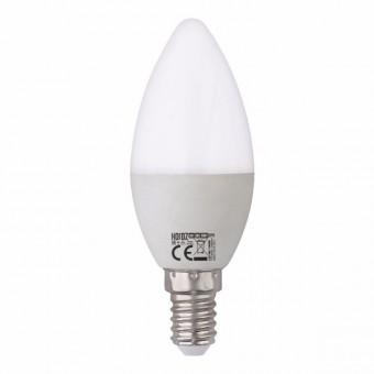 "Лампа Светодиодная ""ULTRA - 6"" 6W 3000К  E14"