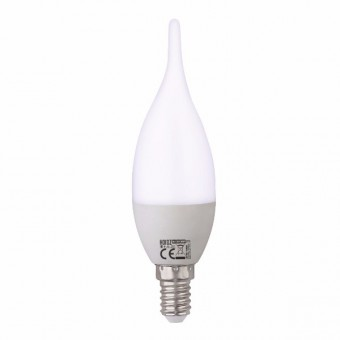 """Лампа Светодиодная """"CRAFT - 6""""  6W 3000К   E14"""