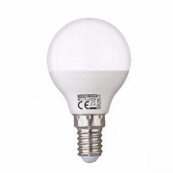 "Лампа Светодиодная ""ELITE - 4"" 4W 4200K Е27"