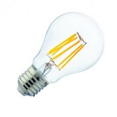 """Лампа Светодиодная  """"Filament Globe - 6"""" 6W A60 Е27 2700К"""