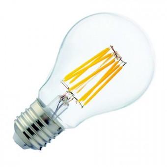 """Лампа Светодиодная """"Filament Globe - 10"""" 10W A60 Е27 2700К"""