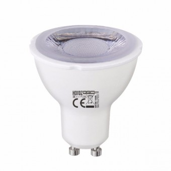 "Лампа под диммер ""VISION-6""  6W 6400K GU10"