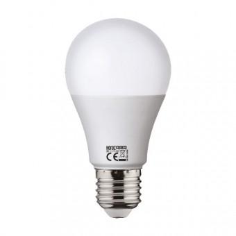 "Лампа Светодиодная под диммер  ""EXPERT - 10"" 10W 6400K A60 E27"