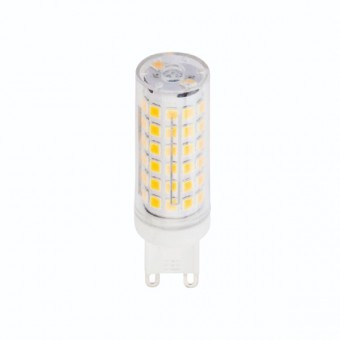 """Лампа Светодиодная  """"PETA-10"""" 10W 2700K G9"""