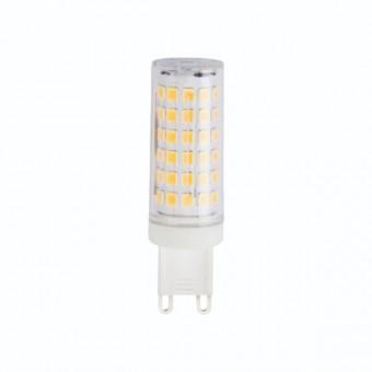 """Лампа Светодиодная  """"PETA-8"""" 8W 2700K G9"""