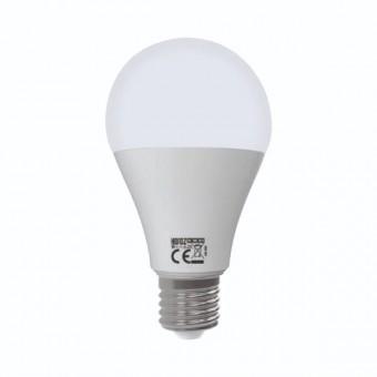 "Лампа Светодиодная ""PREMIER - 18""  18W 4200K A60 E27"