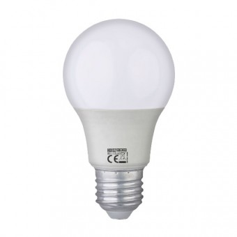 "Лампа Светодиодная  ""PREMIER - 10"" 10W  3000К A60 E27"