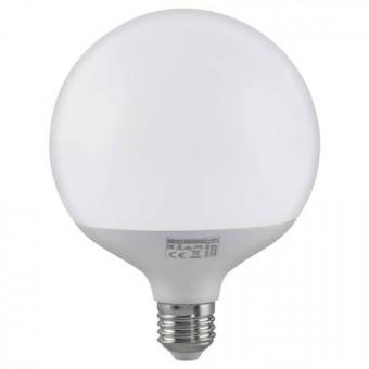 "Лампа Светодиодная ""GLOBE-20"" 20W 4200К  E27"