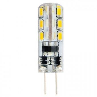 """Лампа Светодиодная  """"MICRO - 2"""" 1.5W 2700K G4"""