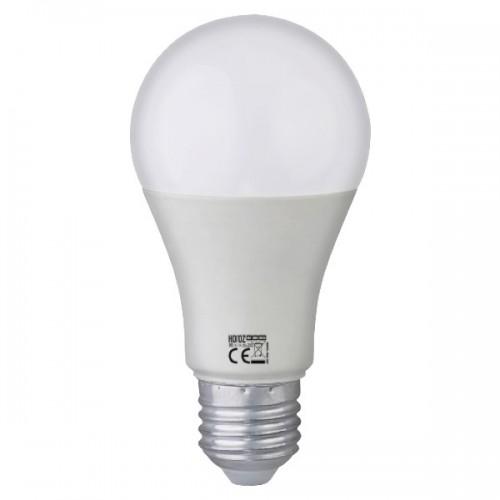 "Лампа Светодиодная ""PREMIER - 15""  15W 4200K A60 E27"