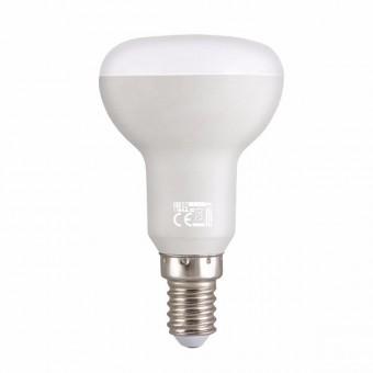 "Лампа Светодиодная  ""REFLED - 6"" 6W  4200К R50  E14"