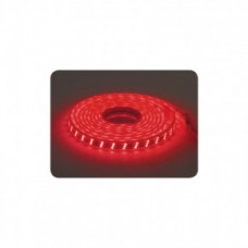 """Лента светодиодная  LED """"COLORADO"""" (220-240V) влагозащищенная красная"""