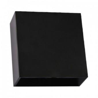 Светильник фасадный SMD LED sekoya черный