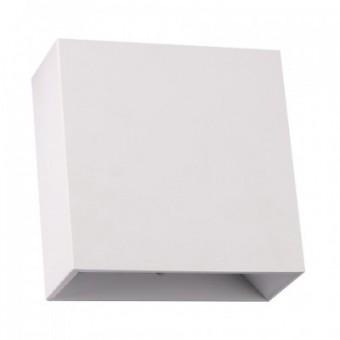 Светильник фасадный SMD LED sekoya белый