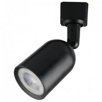 """Светильник трековый LED """"ARIZONA-5"""" 5W 4200 черный"""