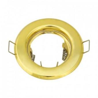 Светильник точечный KAMELYA золотой