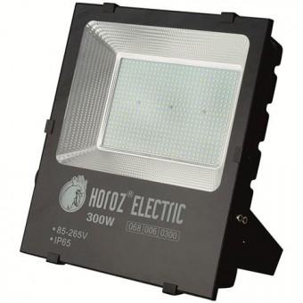 """Прожектор светодиодный """"LEOPAR-300"""" 300W 6400K"""