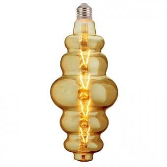 Лампа Filament led ORIGAMI-XL 8W E27 2200K Янтар