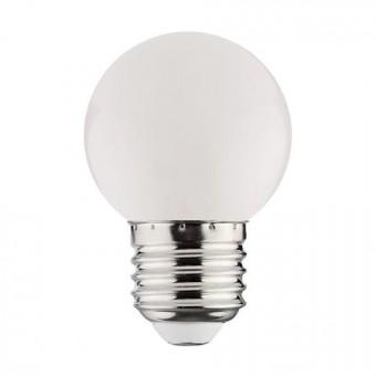 Лампа Светодиодная 1W E27 A45 6400К
