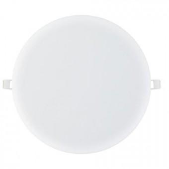 """Светильник врезной  """"STELLA-30"""" 30W 6400K  белый"""