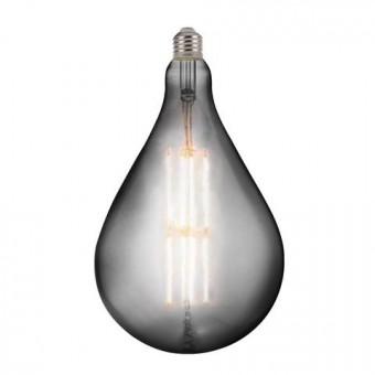 Лампа Filament led TOLEDO  8W 2400К титан E27