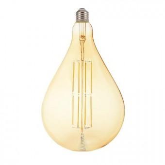 Лампа Filament led TOLEDO  8W 2200K Янтар  E27