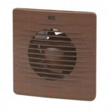 Вентилятор 12W (10 см) орех