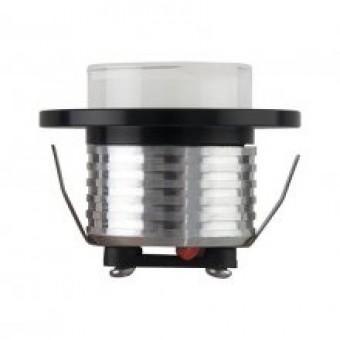 """Светильник  """"BELLA"""" 3W 4200K белый, черный, медь, хром, мат.хром"""